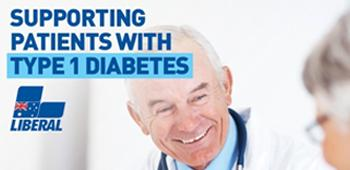 $54.5 Million for Type 1 Diabetes Research
