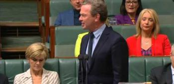 Question Time - 17/03/2015 - National Collaborative Research Infrastructure Strategy